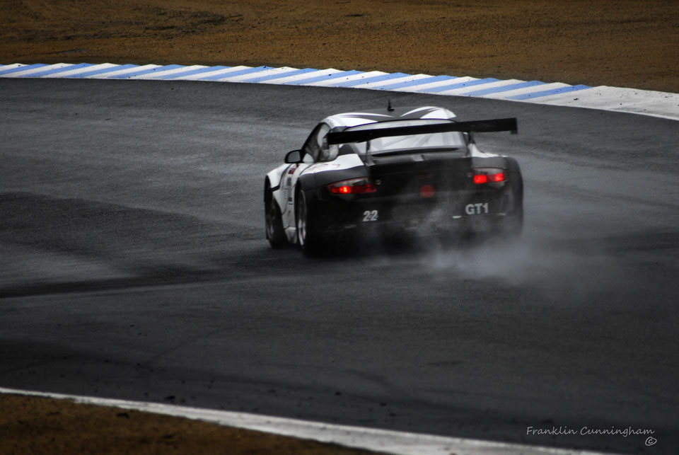 Porsche 911 GT1 #22 Car Photos For Sale