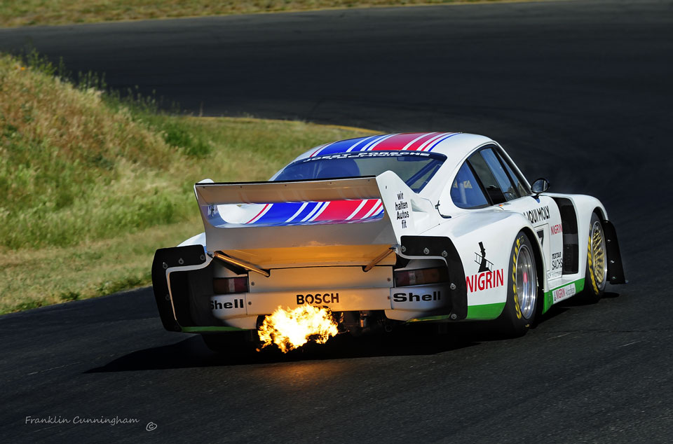 Porsche 935 sn-0090001 1980 Car Photos For Sale
